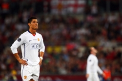 ronaldo 2010 Top 10 Highest Paid Footballers In The World 
