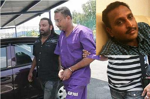 pathmanabhan Terkini Perbicaraan kes pembunuhan Datuk Sosilawati