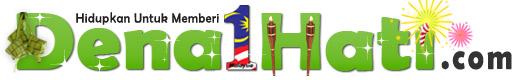 Duit Raya RM1000 dari Blog Denaihati 2011
