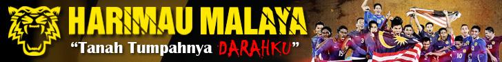 harimau malaya 728x90 Banner