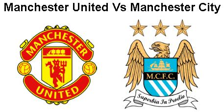 Manchester United Vs Manchester City Live Manchester United vs Manchester City Community Sheild 2011/12