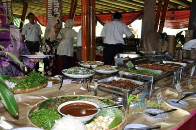 buffetramadhan Buffet Ramadhan Hotel dan Restoran Malaysia 2011