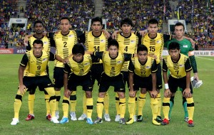 OlimpikMalaysia2012 300x190 Malaysia vs Jepun Kelayakan Olimpik 2012