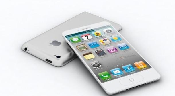 iPhone 5 iPhone 5 dilancarkan