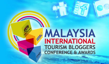Tourism Award Malaysia International Tourism  Blogger Awards