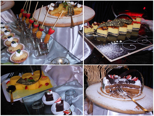 buffet strawberry park resort Makanan Enak di Strawberry Park Resort, Cameron Highlands