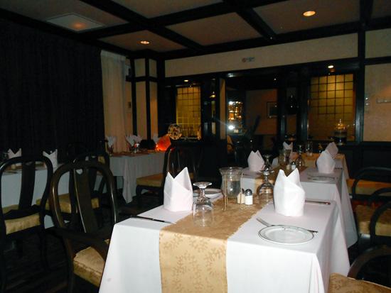 Tudor Lounge N Grill Strawberry Park