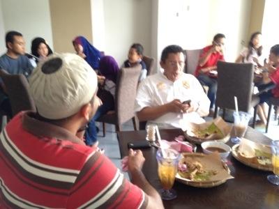20120607 093555 Restoran Nasi Kukus baru di Shah Alam