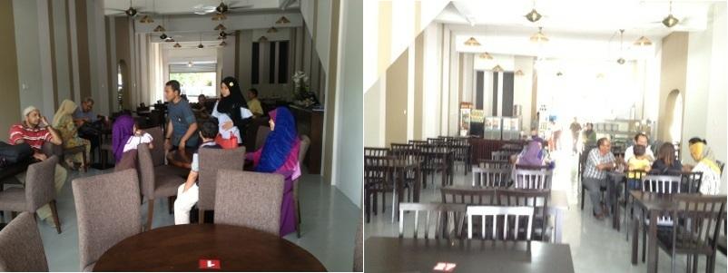 rest nasi kukus Restoran Nasi Kukus baru di Shah Alam