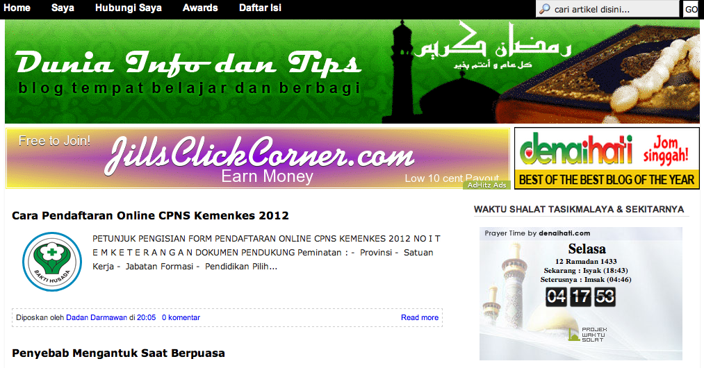 Screen Shot 2012 08 01 at 12.37.43 AM Dunia Info dan Tips blog istimewa dari Indonesia