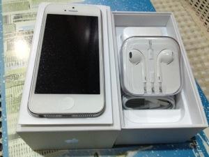 20120925 082402 iPhone 5 Hadiah untuk Blogger