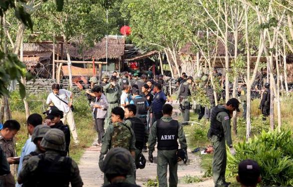 Screen Shot 2013 03 01 at 5.34.43 PM Terkini Pertempuran Kesultanan Sulu di Lahad Datu dan Semporna