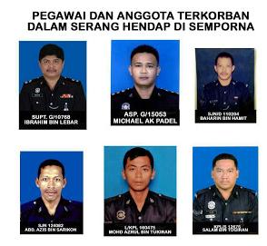 Screen Shot 2013 03 04 at 6.34.55 PM Terkini Pertempuran Kesultanan Sulu di Lahad Datu dan Semporna