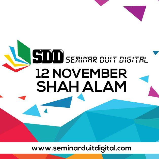 Seminar Duit Digital 2016