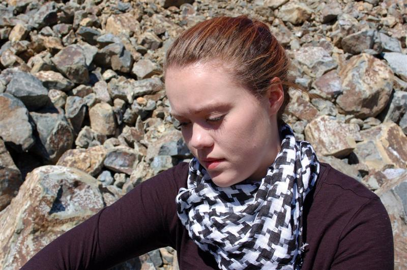 gambar Rachel Corrie