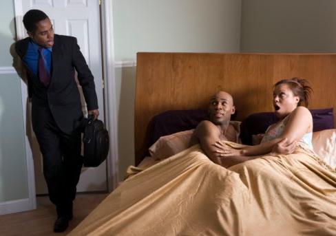Seks Suami Isteri