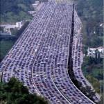 Info trafik Terkini di Malaysia