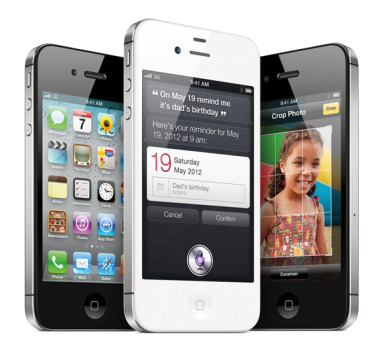 iphone 4s family
