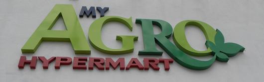 my agro hypermart