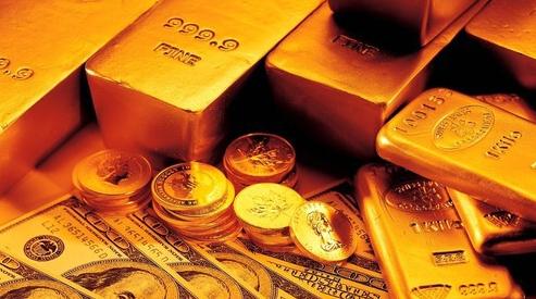 Harga Emas Dunia Terkini