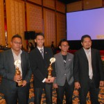 ariffshah upcoming blogger of the year