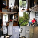 Fresno Suite di Strawberry Park Resort, Cameron Highlands