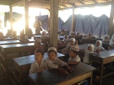 Madrasah di Kemboja