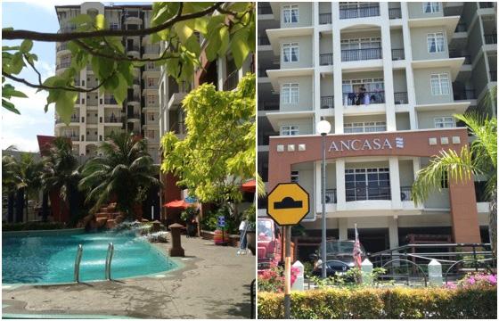 AnCasa Allsuite Resort & SPA, PD