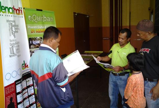 eQurban - Qurban dan Aqiqah di Kemboja