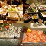 makanan eastin hotel