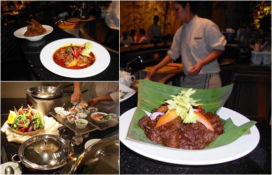 Makanan kegemaran Tan Sri P. Ramlee