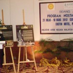 Program Nostalgia P. Ramlee