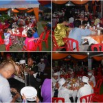 Iftar Warisan Kaseh