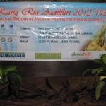 Riang Ria Aidilfitri dan Pra Pelancaran Bio Cypress Extra