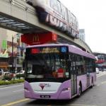 GO-KL City bas