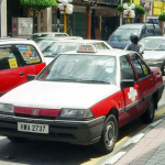Teksi Kuala Lumpur