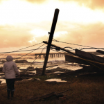 Sandy Storm New York