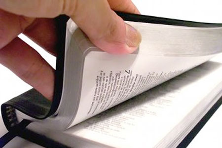 Bacaan pantas dan bacaan terpilih sebagai penulis komen