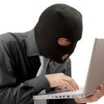 Pencuri data mencuba untuk mengawal selia trafik yang digunakan