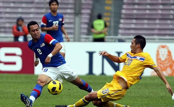 Malaysia vs Bangladesh