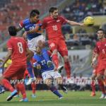 Laos vs Malaysia AFF Suzuki Cup 2012