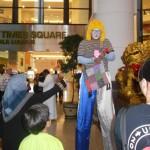 Badut MSMW 2013 Berjaya Times Square