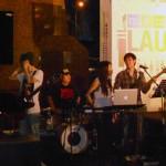 Live band MSMW 2013
