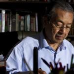 Tun Dr. Mahathir Mohamad - Sumber Google
