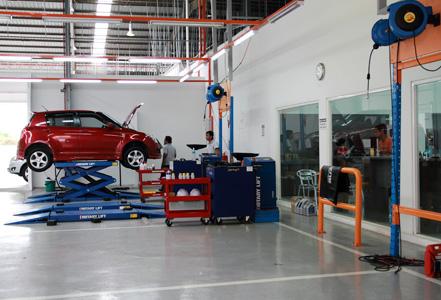 Pelancaran Model Baru Suzuki Swift 2013 - Setia Gemilang Auto Sdn Bhd