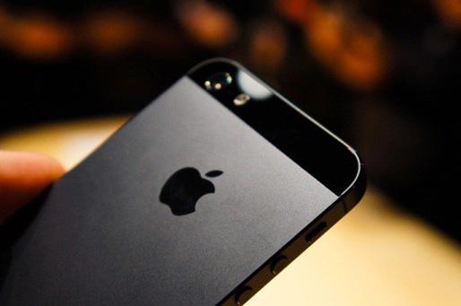 iphone 5 gadget impian