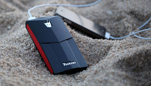 yoobao power bank transformers