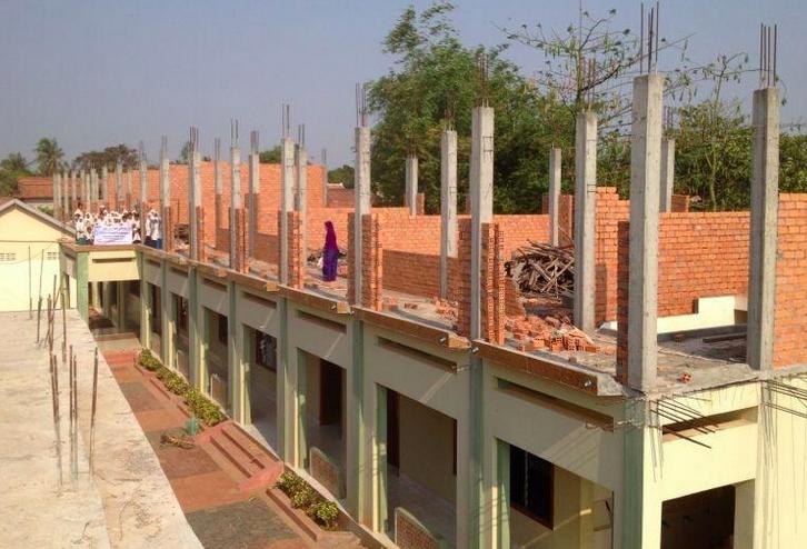 Sekolah Pusat Islam Kemboja