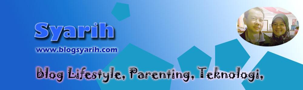header blogsyarih.com