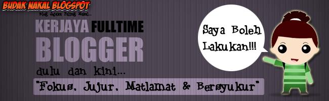 fulltime-blogger
